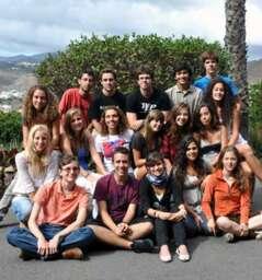Deutsche Schule Las Palmas de Gran Canaria -- Colegio Oficial Alemán