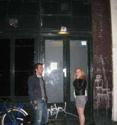 Door 74 amsterdam for Door 74 amsterdam