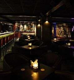 Bars in bangalore b flat and high note bar and dining for 13th floor bangalore phone number