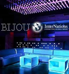 InterNations Boston June Social Event @ Bijou