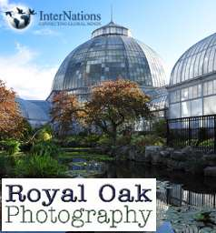 InterNations Detroit is going on a photography tour with Amy Claeys