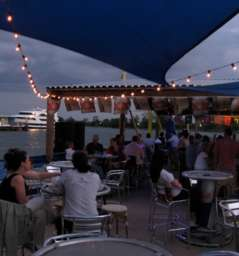 InterNations DC June Event: Cantina Marina on the Waterfront