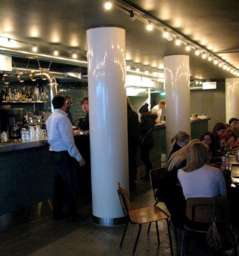 Bars in Helsinki: Putte´s Bar & Pizza | InterNations.org