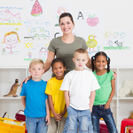 Childcare for Expat Kids